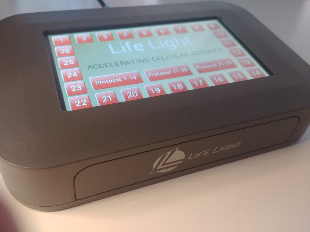 Life Light 5.0